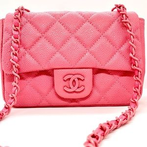 Chanel Small Flap Bag Brand New, Never Used
